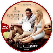 The Blind Aide The Blind Side Movie Fanart Fanart Tv