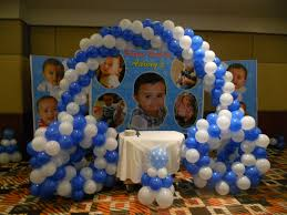 balloon decoration delhi party favors ideas
