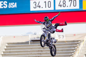 freestyle motocross deaths pat bowden frontflip kiss of death 2016 nitro world games fmx