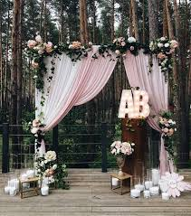 30 best floral wedding altars u0026 arches decorating ideas u2013 stylish