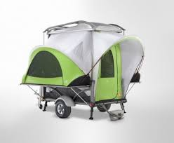 Teardrop Camper With Bathroom 15 Small Camper Trailers With Which To Enjoy The Outdoors