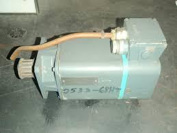siemens permanent magnet servo motor 1ft5062 0af01 0 z