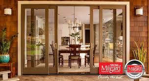 Milgard Patio Doors Milgard Patio Doors Los Angeles Milgard Tashman Home Center