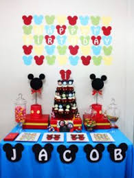 party decorations mickey mouse halloween party decorations
