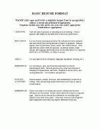Chronological Order Resume Example by Volunteer Resume Sample U2013 Resume Examples