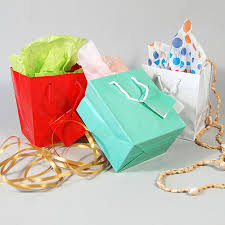 present bags gift bags laminated sizes micro and mini sold in packs of 100