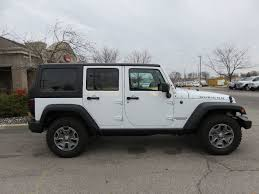 overland jeep wrangler unlimited 2017 used jeep wrangler unlimited unlimited rubicon 4wd navigation