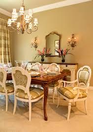 Custom  Orange Dining Room Decoration Design Inspiration Of - Dining room table decorating ideas pictures