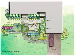 Landscape Floor Plan by Plan Your Landscape In Winter U2013 The Inspired Cape Cod Landscape