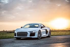 Audi R8 Build - audi r8 photo shoot u2013 twin turbo coming up hennessey performance