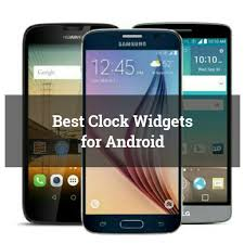 best clock widget for android 15 best clock widgets for android 2018