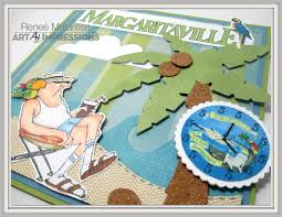 margaritaville cartoon art impressions blog it u0027s 5 o u0027clock somewhere by reneé matarese