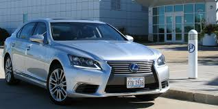 lexus ls park assist flagship luxury 2014 lexus ls 600h l sedan