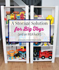 ideas ikea expedit bookcase filled with books and toys plus