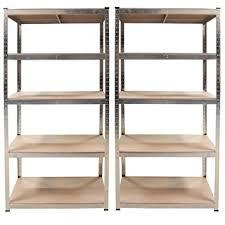 scaffali fai da te 2x scaffalatura 180 x 90 x 40 cm scaffale per cantina scaffale