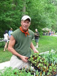 hottest gardener in the dmv contest