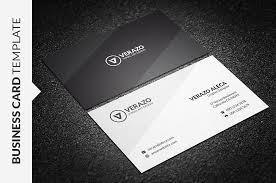 Business Card Template Jpg Simple U0026 Clean Business Card Business Card Templates Creative