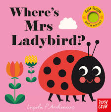 where u0027s mrs ladybird felt flaps amazon co uk ingela arrhenius