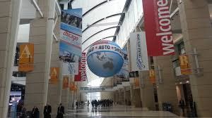 mccormick place all about auto shows