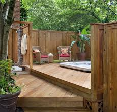 Arbor Ideas Backyard Pergola Design Marvelous Decking And Pergola Designs Privacy