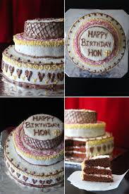Decorating A Cake At Home Birthday Cake Recipe For My Husband Image Inspiration Of Cake