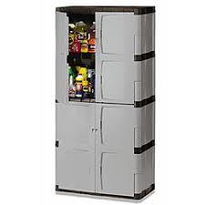 Janitorial Storage Cabinet Garage Cabinets Garage Closets Sears