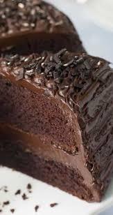 dark chocolate cake recipe chocolate cakes truffles recipe