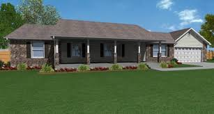 All American Homes 13 Spectacular Stick Built Home Plans Kelsey Bass Ranch 46516