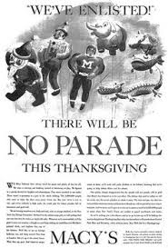 the macy s thanksgiving day parade was originally called
