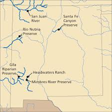 New Mexico rivers images New mexico rivers and streams the nature conservancy jpg