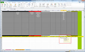 editing cell list choices excel landworkscad plant database