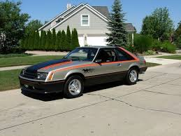 1979 ford mustang pace car carproperty com for the estate needs of car collectors 1979