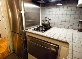 Tiled Kitchen Worktops - all about ceramic tile countertops kitchn