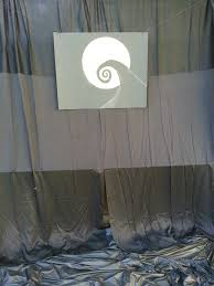 photo backdrop nightmare before dominic s 1st