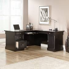 L Shaped Home Office Desk With Hutch by Fireplace Cool L Shaped Desk With Hutch For Office Furniture With