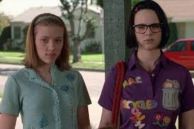 ghost world see the cast of ghost world then and now