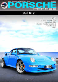 porsche winter porsche parade winter 2011 by composite colour issuu