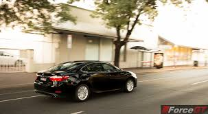lexus es350 diesel fuel consumption lexus es review 2014 lexus es 350 sports luxury