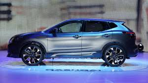 nissan qashqai united states relax your qashqai can drive for you top gear