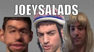 Salad Meme - joey the meme salad youtube