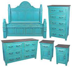 Mexican Rustic Bedroom Furniture Interesting Ideas Turquoise Bedroom Furniture 17 Best Ideas About