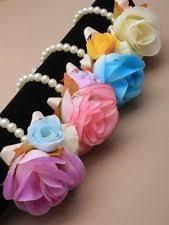 Wrist Corsage Bracelet Pearl Corsage Bracelet Ebay