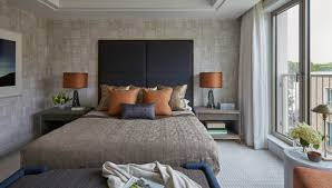 master bedroom ideas memoir essence furniture pulse linkedin kelly wearstler bedroom decor white black and gold details make this bedroom with a modern and elegant ambiance