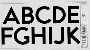 inscribed in the living tile type in the toronto subway joe clark
