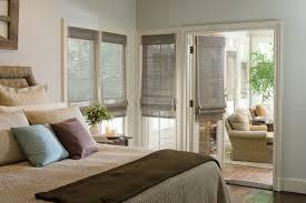Woven Roman Shades Shades Watts Window Coverings