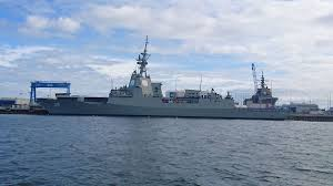 hobart class destroyer wikipedia
