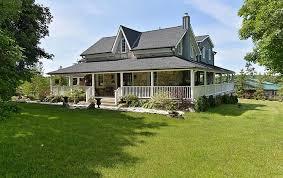 country homes trafalgar road farm caledon country homes luxury real estate
