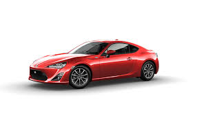 toyota 86 colours