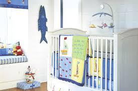 baby nursery theme ideas