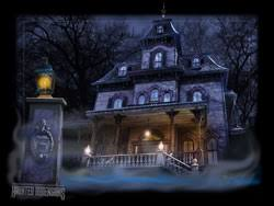 pictures of cartoon haunted houses haunted dimensions free graphics